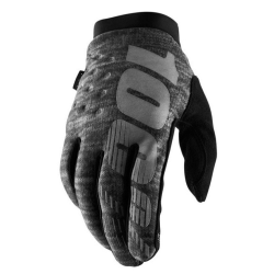 Guantes 100% Brisker Heather