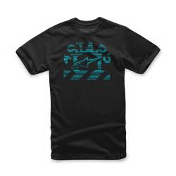 Camiseta Alpinestars Haze Negro