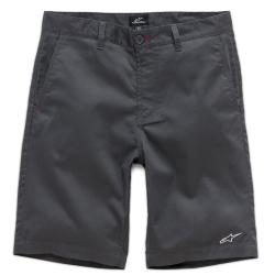 Pantalon Corto Alpinestars Chino Telemetric Gris