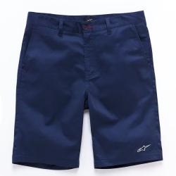 Pantalon Corto Alpinestars Chino Telemetric Azul