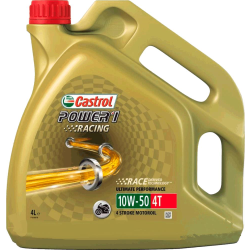 Castrol Power1 Racing 10w50 4l