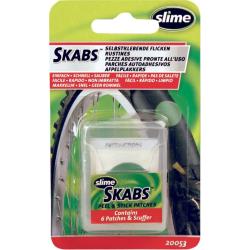 Kit de Parches Slime 6 Unidades