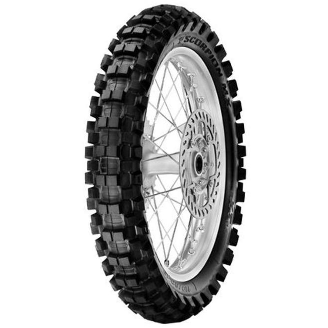 Neumático Pirelli Scorpion MX Extra X...