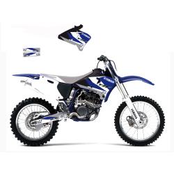 Kit Adhesivos Blackbird Dream 3 Yamaha YZ 250/400/426 F 98-02