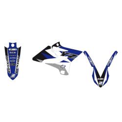 Kit Adhesivos Blackbird Dream 3 Yamaha YZ 125/250 15-18