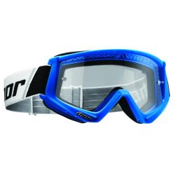 Gafas Thor Combat Azul/Blanco