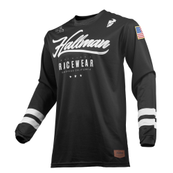 Jersey Thor Hallman Hopetown S8S Negro