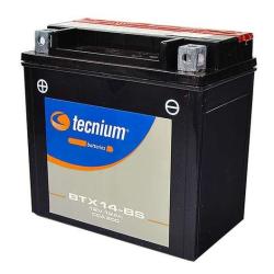 Batería Tecnium BTX14-BS