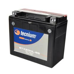 Batería Tecnium BTX20HL-BS