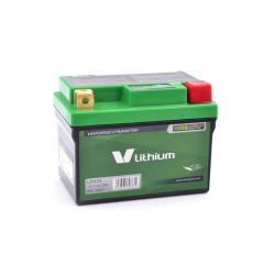 Batería de litio VLithium LITZ7S (Impermeable + Indicador de carga)