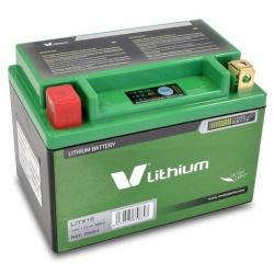 Batería de Litio V Lithium LITX16 (Con Indicador de carga)