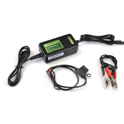 Cargador V Lithium inteligente para baterías de litio