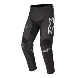 Pantalón Infantil Alpinestars Racer Graphite 2020 Negro/Gris Oscuro