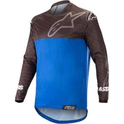 Jersey Alpinestars Venture R Negro/Azul