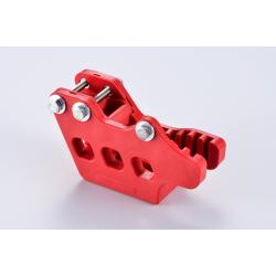 Guía Cadena Honda CRF250/450 R/X 07-2015 Rojo