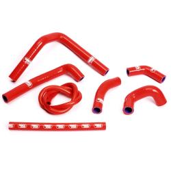 Kit Manguitos de Radiador Samco Honda CR 250 02-12