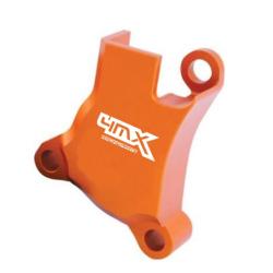 Protector Pinza de Embrague 4MX KTM EXCF 12- Naranja