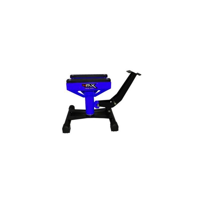 Caballete Elevador 4MX Azul