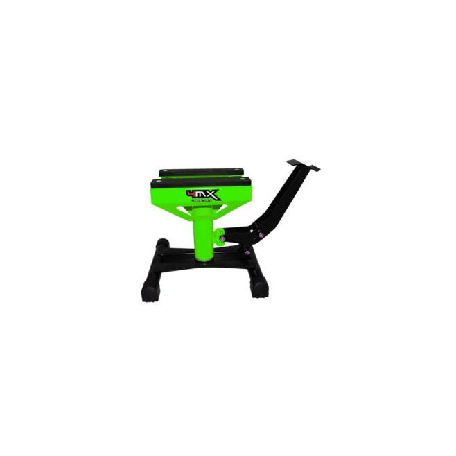 Caballete Elevador 4MX Verde