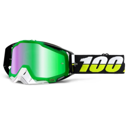 Gafas 100% Racecraft Simbad mirror