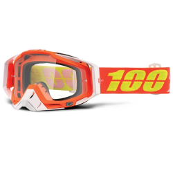 Gafas 100% Racecraft RazmatazTransparente