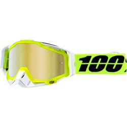 Gafas 100% Racecraft Solar Mirror