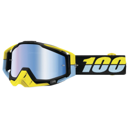 Gafas 100% Racecraft Antigua Mirror