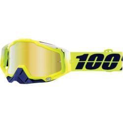 Gafas 100% Racecraft Tanaka mirror