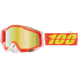 Gafas 100% Racecraft Razmataz mirror
