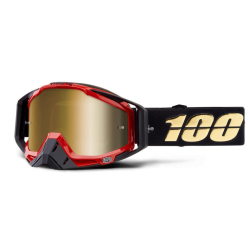 Gafas 100% Racecraft Hot Rod Mirror