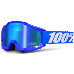 Gafas 100% Accuri Reflex Blue mirror