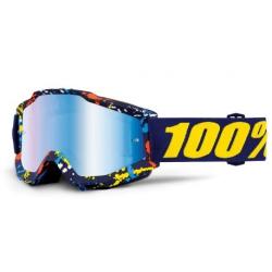 Gafas 100% Accuri Pollok mirror