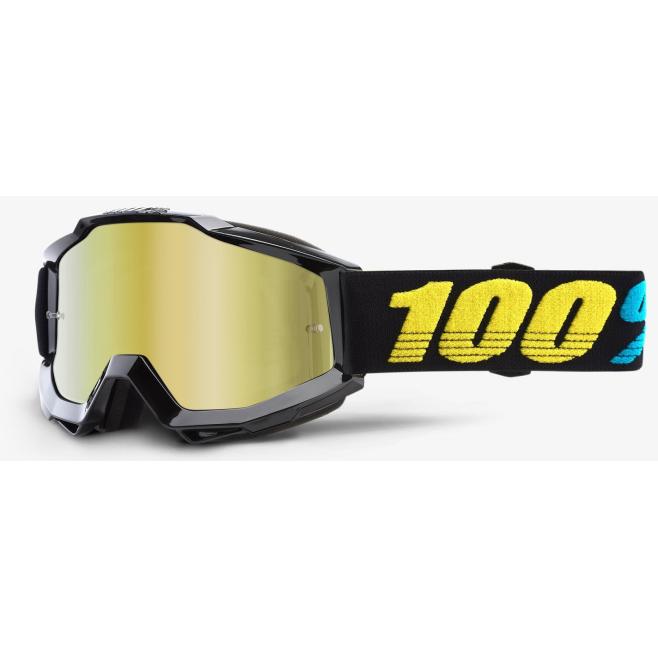 Gafas 100% Accuri Virgo Mirror