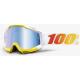 Gafas 100% Accuri Astra Mirror Blue Lens