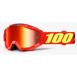 Gafas Infantiles 100% Accuri Saarinen Mirror Red Lens