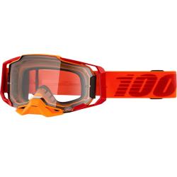 Gafas 100% Armega Litkit Clear