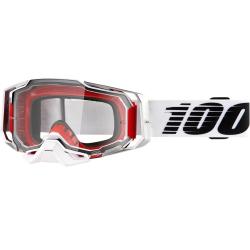 Gafas 100% Armega Lightsaber Clear Lens