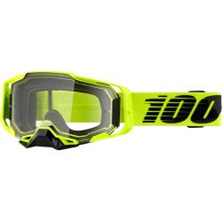 Gafas 100% Armega Nuccir Clear