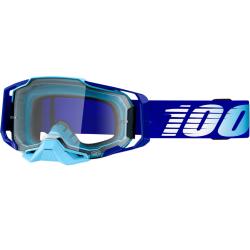 Gafas 100% Armega Royal Clear