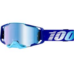 Gafas 100% Armega Royal Blue Mirror