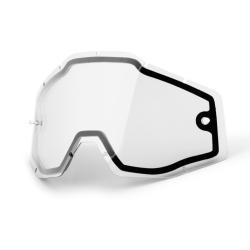 Cristal 100% Racecraft/Accuri/Strata Doble