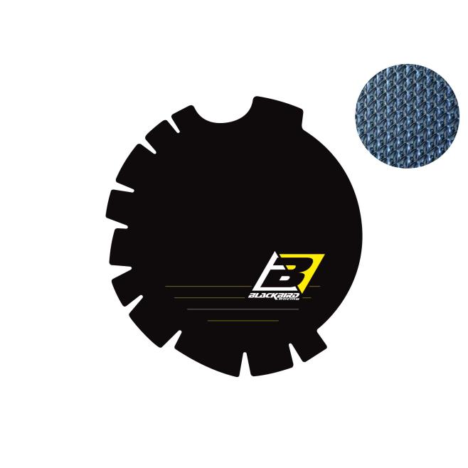 Adhesivo Protector Tapa Discos Embrague Blackbird Suzuki RMZ 250 07-18