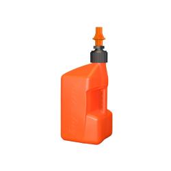 Bidón de Llenado Rápido Tuff Jug Naranja 10 Litros