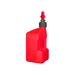 Bidón de Llenado Rápido Tuff Jug 20 Litros Rojo