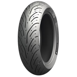 Neumático Michelin 160/60 R15 67H PILOT ROAD 4 SCOOTER