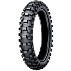 Neumático Dunlop Geomax MX 3S 100/90/19