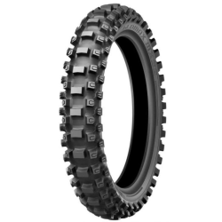 Neumático Dunlop Geomax MX33 120/80/19 63M TT