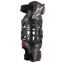 Rodillera Alpinestars Bionic-10 Carbon Derecha