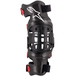 Rodillera Alpinestars Bionic-10 Carbon Izquierda