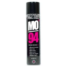 Multiusos protector abrillantador con PTFE (teflon) Muc-Off MO94 Spray 400ml